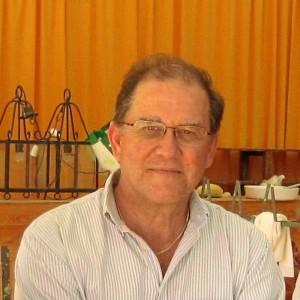 JoséJiménez Diufaín, nuevo Presidente de la Asociación Madre Coraje