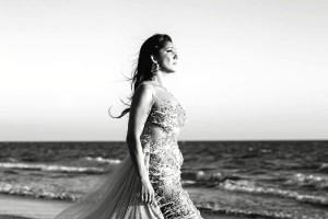 Joana Jiménez actúa este fin de semana en La Palma.
