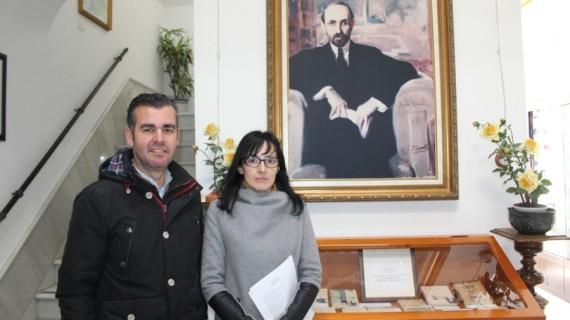 Autores andinos y del cono sur americano en la Pieza del Mes de la Fundación JRJ