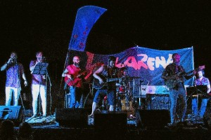 Este sábado actúan en la Plaza de las Monjas de Huelva.