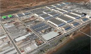El Puerto de Huelva presenta el proyecto de la Zona de Actividades Logísticas.