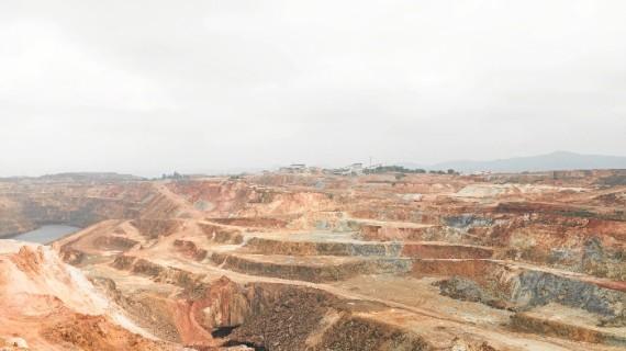 Atalaya invertirá 80 millones de euros más en tecnología para la mina de Riotinto