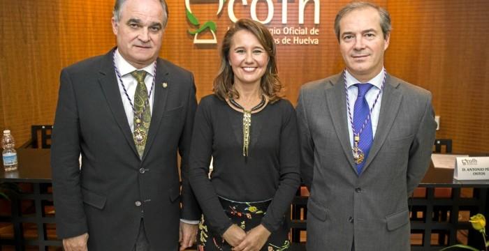 El COFH reconoce con la Pinta de Oro la creación de Bidafarma, referente de la distribución farmaceutica española