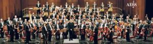 Se presentaron 125 personas a esta plaza de la Orquesta Sinfónica de Madrid. / Foto: aeos.es