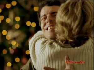 El anuncio de 'El Almendro' es uno de los más conocidos de nuestro país. / Foto: youtube.