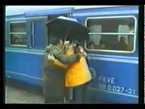 Se hicieron varias versiones del spot, pero por petición popular se emitió durante varias navidades el de Víctor.