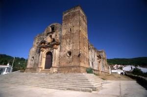 Uno de los pueblos más bonitos de España. / Foto: andalucia.org