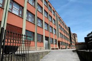 Es docente en el Centro de Enseñanza Secundaria 'La Salle' de Gijón. / Foto: Antiguos Alumnos San Eutiquio La Salle.