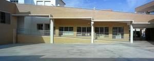 Estudió en el CEIP Juvenal de Vega de Huelva. / Foto: unytroller.com