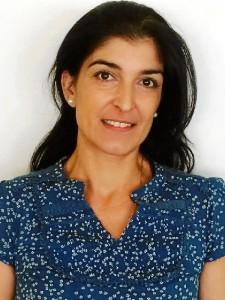 La onubense Rocío Ruiz fue también una de las seleccionadas entre docentes de toda España para recibir este premio.