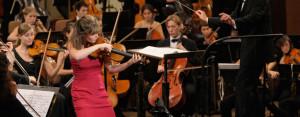 Ha tocado como invitado en orquestas como Gustav Mahler Young Orchestra. / Foto: bfmi.at