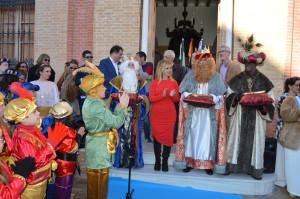 180106 Cabalgata de Reyes de San Juan del Puerto (1)
