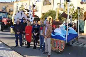 180106 Cabalgata de Reyes de San Juan del Puerto (3)