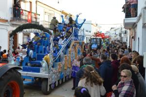 180106 Cabalgata de Reyes de San Juan del Puerto (6)