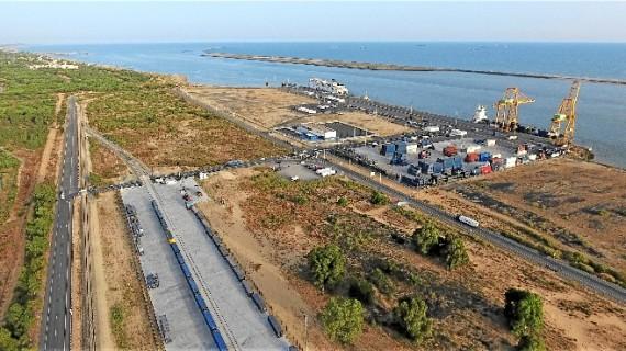 HuelvaPort y el Puerto de Huelva acuden a la muestra Halal Alimentaria de Barcelona para captar nuevos tráficos