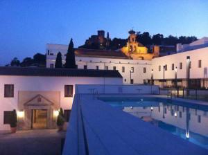 Imagen del hotel. / Foto: hotelopia.