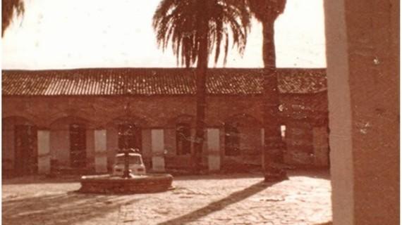 Historia del barrio del Matadero (I)