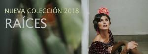 'El Ajolí' presenta su colección Raíces. / Foto: El Ajolí.