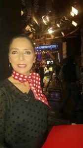 Virginia López Carmona actuará en el programa.