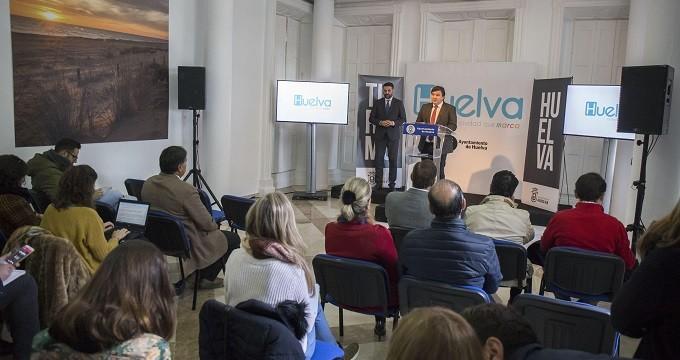 Huelva se impulsa como destino turístico con su primera marca turística y un centro de información en la Casa Colón