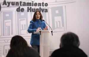 Alicia Narciso ha presentado el Plan de Adicciones.