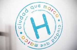 Imagen de 'Huelva, ciudad que marca'.
