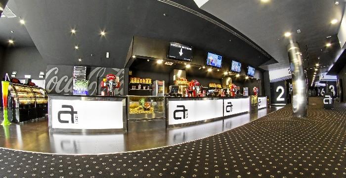 Holea y Artesiete lanzan una acción promocional de cine a 2,90 euros