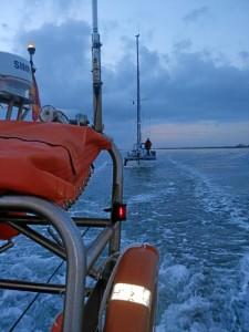 Barco Salvamento 8