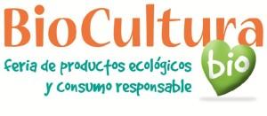Fue ponente en la Feria 'BioCultura'.
