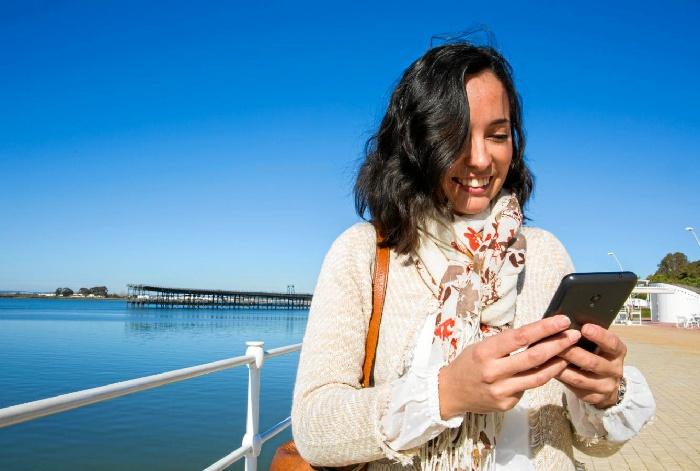 Servialertas es un nuevo servicio multimedia totalmente gratuito.