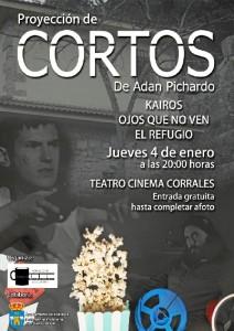 Será el próximo 4 de enero gracias a la iniciativa 'Jóvenes Creadores de Aljaraque.