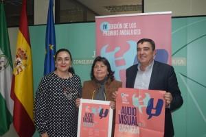 Presentación de El Audiovisual en la Escuela.