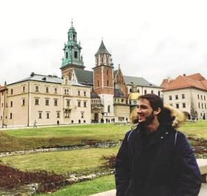 Eloy en Cracovia.