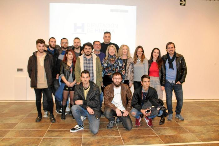 Los alumnos del IES Pablo Neruda exponen en la Sala de la Provincia su viaje fotográfico a Fez (Marruecos)