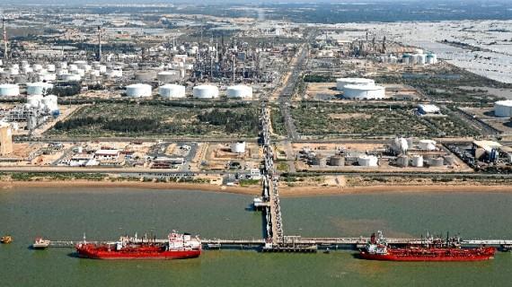 Cepsa certifica sus Buenas Prácticas Ambientales en las terminales marítimas del Puerto de Huelva