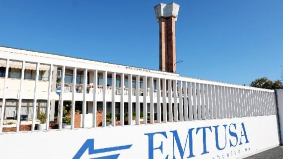 Emtusa instalará una estación de gas natural para sus autobuses y para los vehículos que funcionen con este combustible ecológico