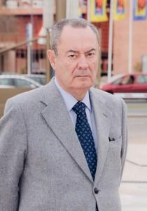 Francisco Moreno, nuevo Presidente de Honor de Aminer.