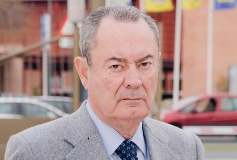 Francisco Moreno, nuevo Presidente de Honor de Aminer