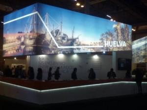 Huelva en FITUR