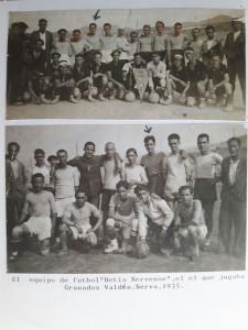 100 años futbol nerva libro