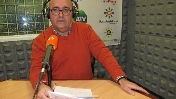 El periodista Manuel Delgado será galardonado en el Congreso Internacional de Salud Mental celebrado en Huelva