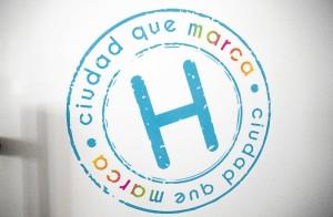 Nueva marca de Huelva.