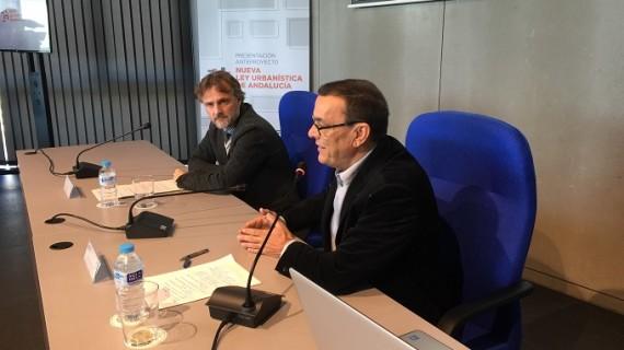 Huelva acoge una jornada para analizar la nueva ley de urbanismo de Andalucía