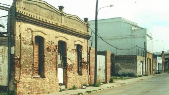 Historia del Barrio del Matadero, II