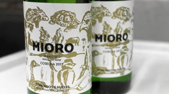 El vino Mioro renueva su imagen remarcando sus raíces naturales