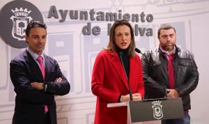 Un momento de la presentación de los 'Sábados Deportivos'.
