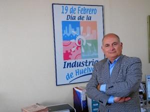 Rafael Romero, gerente de AIQBE, nos invita a reflexionar sobre el liderazgo en esta entrevista.