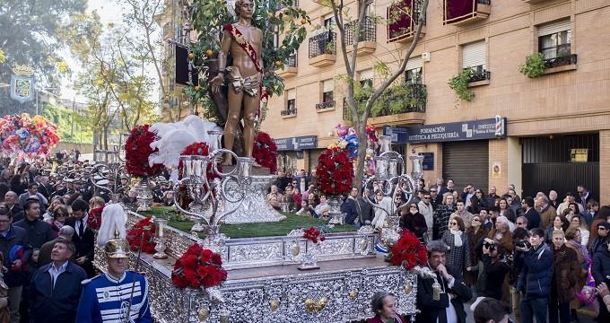 Arranca el 14 de enero la programación de las Fiestas de San Sebastián con el tradicional pregón en el Gran Teatro