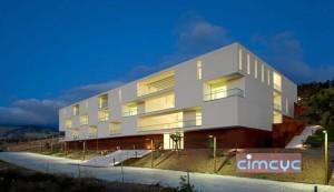 Se siente muy satisfecha al pertenecer al Centro de Investigación Mente, Cerebro y Comportamiento (Cimcyc) de Granada.