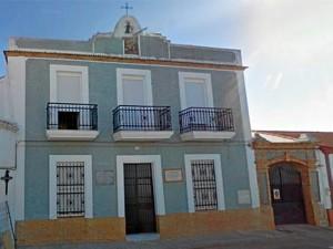 Convento de la Congregación de Santa Ana (Alosno).